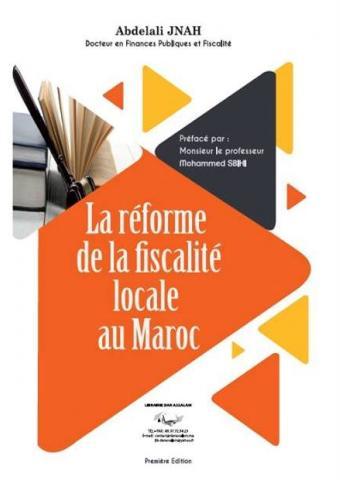 la réforme de la fiscalité locale au Maroc