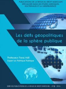 les défis géopolitiques de la sphère publique