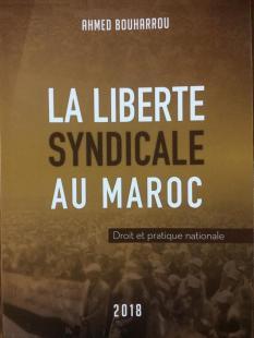 Liberté syndicale au Maroc