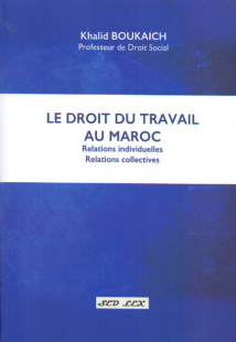 Le Droit du Travail au Maroc