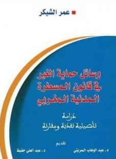 وسائل حماية الغير في قانون المسطرة المدنية المغربي (دراسة تأصيلية نقدية و مقارنة)