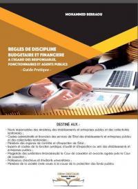 Règles de discipline budgétaire et financière
