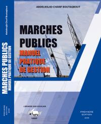 Marchés Publics - Manuel Pratique de Gestion