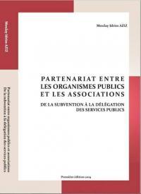 Partenariat entre les organismes publics et les associations